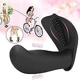 Butterfly Vibratoren mit Fernbedienung für Frauen,Paarvibrator...