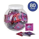 Durex Fun Explosion Kondome - Verschiedene Sorten für aufregende Vielfalt -...