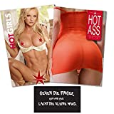 Bundle Kalender 2019 Erotik Kalender Set Hot Girl & Hot Ass inkl. Spruch...