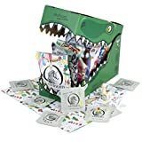 einhorn Kondome - Geschenk Special - Super Dino - 63 Stück - vegan + 2...