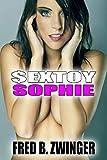 Sextoy Sophie: Eine Chefin wird abgerichtet