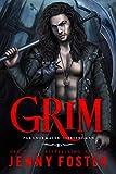 Grim: Paranormaler Liebesroman