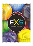EXS Vorratspackung - Bubblegum Rap 100 Kondome