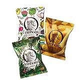 einhorn Kondome - 21 Stück - Monatsration - 3 Überraschungsdesigns + Extras -...