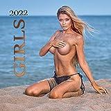 Trötsch Broschürenkalender Girls 2022: Wandplaner Tierkalender