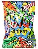 einhorn Kondome Big (57mm) 7 Stück Wochenration Design Edition: Vegan,...