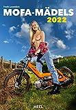 Mofa-Mädels 2022: Zweirad-Nostalgie von ihrer erotischen Seite