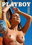 Playboy 2022 - Wand-Kalender - Erotik-Kalender - 29,7x42 - Frauen