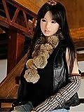 RFVBGT 160CM aufblasbare Puppe, geheime Puppe + Kleidung, aufblasbare Puppe,...