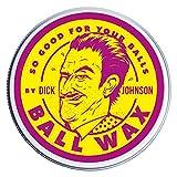 Dick Johnson's Ball Wax | Intimpflege für den Mann | After Shave Produkt nach...