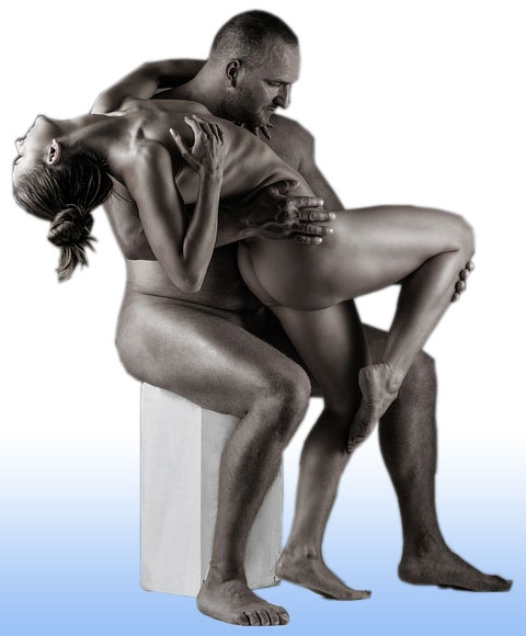 Paar nackt | Bild: solas-ser, pixabay.com, Pixabay License
