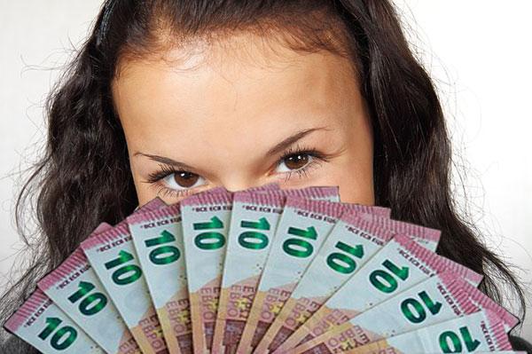 Geld verdienen mit Sex | Bild: pixabay.com, Pixabay License