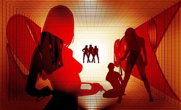 Sex Business | Foto: geralt, pixabay.com, Pixabay License